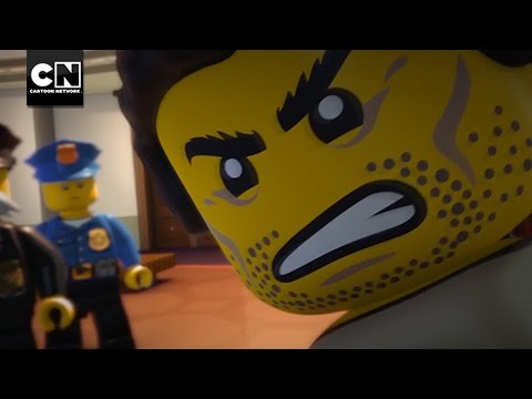 Go! Ninja, Go! | Ninjago | Cartoon Network