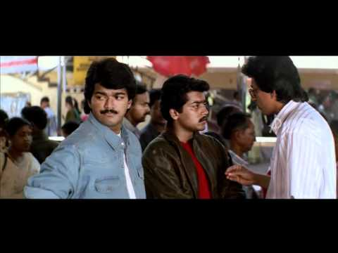 Naerukku Naer | Tamil Movie | Scenes | Clips | Comedy | Songs | Raghuvaran gives in to Santhi's wish