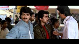 Naerukku Naer | Tamil Movie | Scenes | Clips | Comedy | Songs | Raghuvaran gives in to Santhi