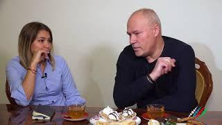 Актер Олег Гущин: Мужественный поступок Муслима Магомаева многому меня научил