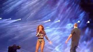 holy grail beyonce jay z on the run tour