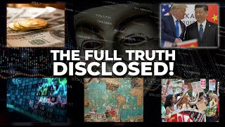 WHY IS THIS HIDDEN from the Mainstream - THE FULL TRUTH DISCLOSED