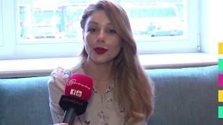 Интервью с Тина Кароль
