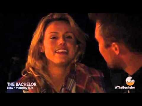 The Bachelor - Ashley S. Lets Her Freak Flag Fly