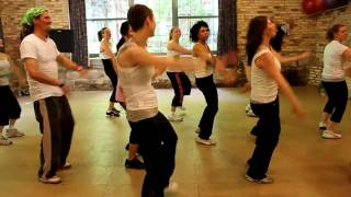 Cypress Hill Armada Latina Zumba With Tara