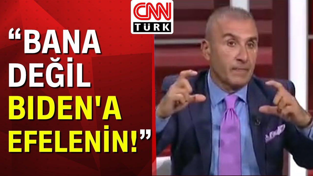 """Download Metin Özkan: """"Cumhur İttifakı'nın adı özgüven ittifakı!"""" - CNN Türk Masası"""