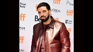 DRAKE HAS BEEN SUPPORTING HIS ALLEGED SON WITH FORMER PORN STAR
