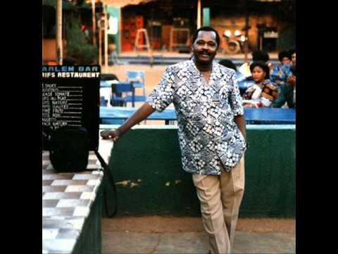 Amadou Balaké - Taximen