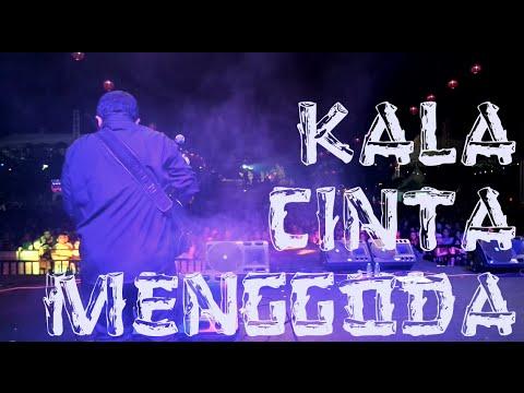 KALA CINTA MENGGODA - CHRISYE ( COVER BY KUNTO AJI ) // PANLOG