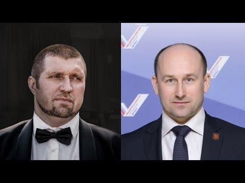 Дмитрий ПОТАПЕНКО и Николай СТАРИКОВ — Дебаты. Главная ценность - это гражданин или государство?