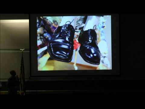 ARTIST TALK SERIES: Andrew Nigon | Jan. 29, 2013 | Broward College • North Campus