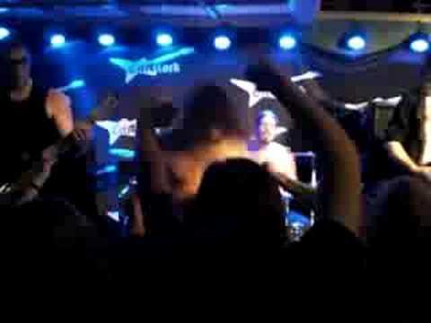 Lifelover (Live @ HBJ) - VIII - Brand