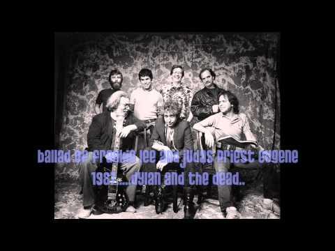 ballad of frankie lee and judas priest