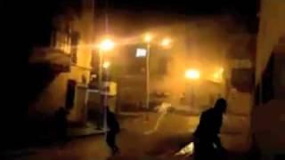 عاجل  أعمال شغب ومظاهرات في عدة أحياء ومدن جزائرية