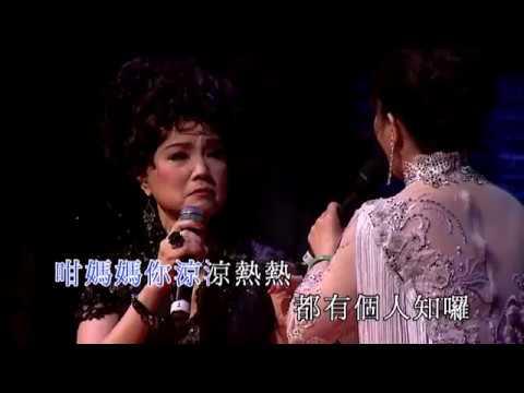 楊麗紅 / 梁玉嶸 - 新賣肉養孤兒 (楊麗紅曲藝半世紀麗歌紅韻演唱會)