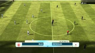 FIFA 12 (PC) - Keeper Bug? - NerdDerby.de [Deutsch] [HD]