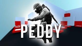 CS:S BHOP - 40 runs by Peddy