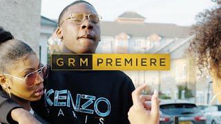 Mulla Stackz - Press Play [Music Video] | GRM Daily
