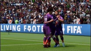 El duo estelar Fifa 19