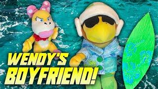 Wendy Koopa's Boyfriend! - Super Mario Richie