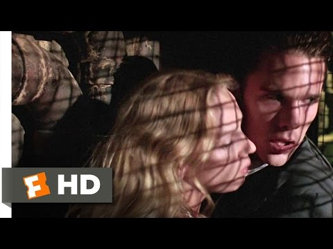 Gattaca (5/8) Movie CLIP - Escaping The Club (1997) HD