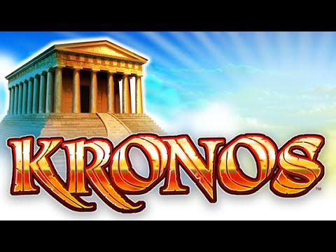 Kronos Casino Game