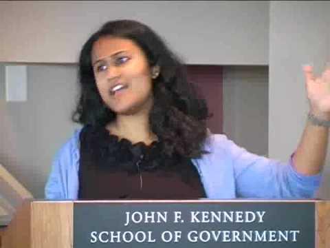 Latino Leadership Initiative: Sonia Sarkar