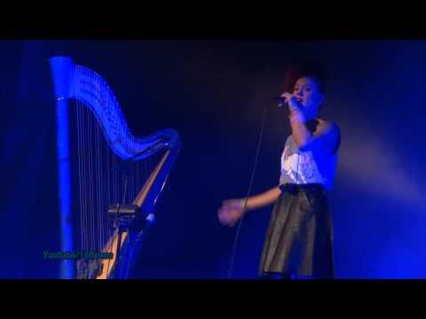 "MarieMarie -LIVE- ""Under The Neon Sky"" @Potsdam Apr 16, 2014"