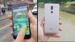 CoolPad Cool 1 vs Xiaomi Redmi 5 Plus Speed test Comparison/Snapdragon 625 vs 652