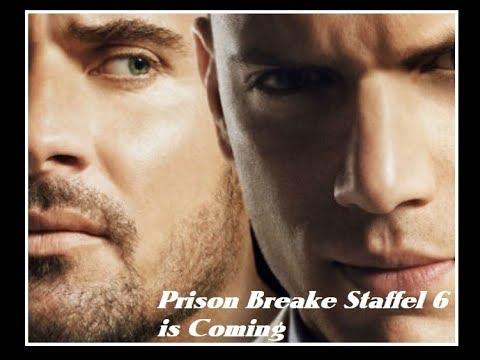 wann kommt prison break staffel 6