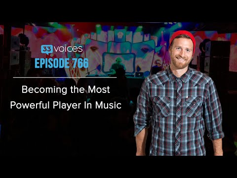 Ep 766   Becoming The Most Powerful Player In Music — J Sider, BandPage