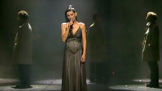 "Justyna Steczkowska - Paroles, Paroles - Koncert ""Kobiety"""