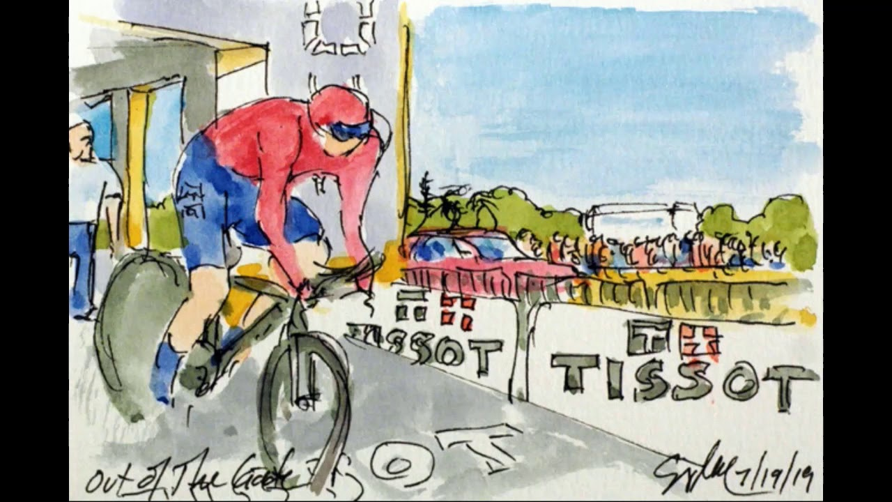 The Art of Cycling: 2019