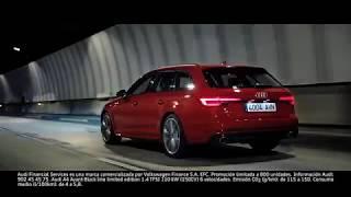 Audi A4 Avant TeDiran
