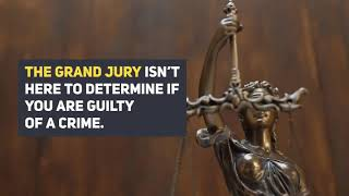 The Important Role of the Grand Jury in Criminal Matters - The Law Office of Timothy McCalep