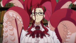 TVアニメ『モンスター娘のお医者さん』SP予告 第9話「クトゥリフ編」