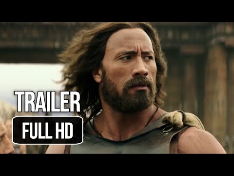 Hercules Official Trailer 2014 An Official Trailer Of Movie Hercules Youtube