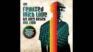 Jean Carn - Time Waits For No One (Joey Negro Extended Disco Mix)