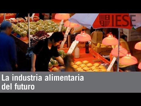 Cómo compraremos y nos alimentaremos en 2025: la industria alimentaria del futuro
