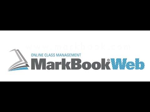 Introducing MarkBook®Web - Online Class Management