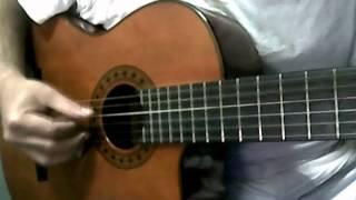 (Endless Love)- reason fingerstyle guitar