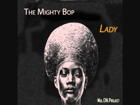 Lady - The Mighty Bop