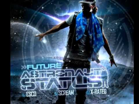Future - Jordan/Diddy ft. Gucci Mane (2012)