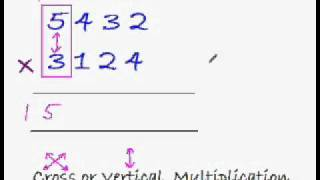 EasyCal 5   Fast Multiplication Trick 5   Trick to Directly Multiply the Big Numbers thumbnail