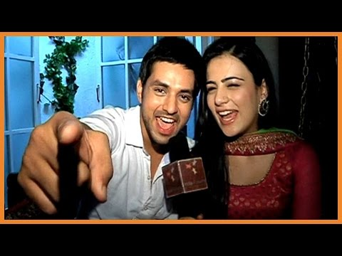 Shakti Arora And Radhika Madan Friendship Day Special