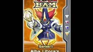 "Opening 6 ""20 Duelest Point"" Packs on YuGiOh! BAM - 6 Alba Litora"