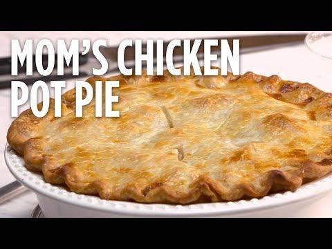 how-to-make-mom's-chicken-pot-pie-|-dinner-recipes-|-allrecipes.com