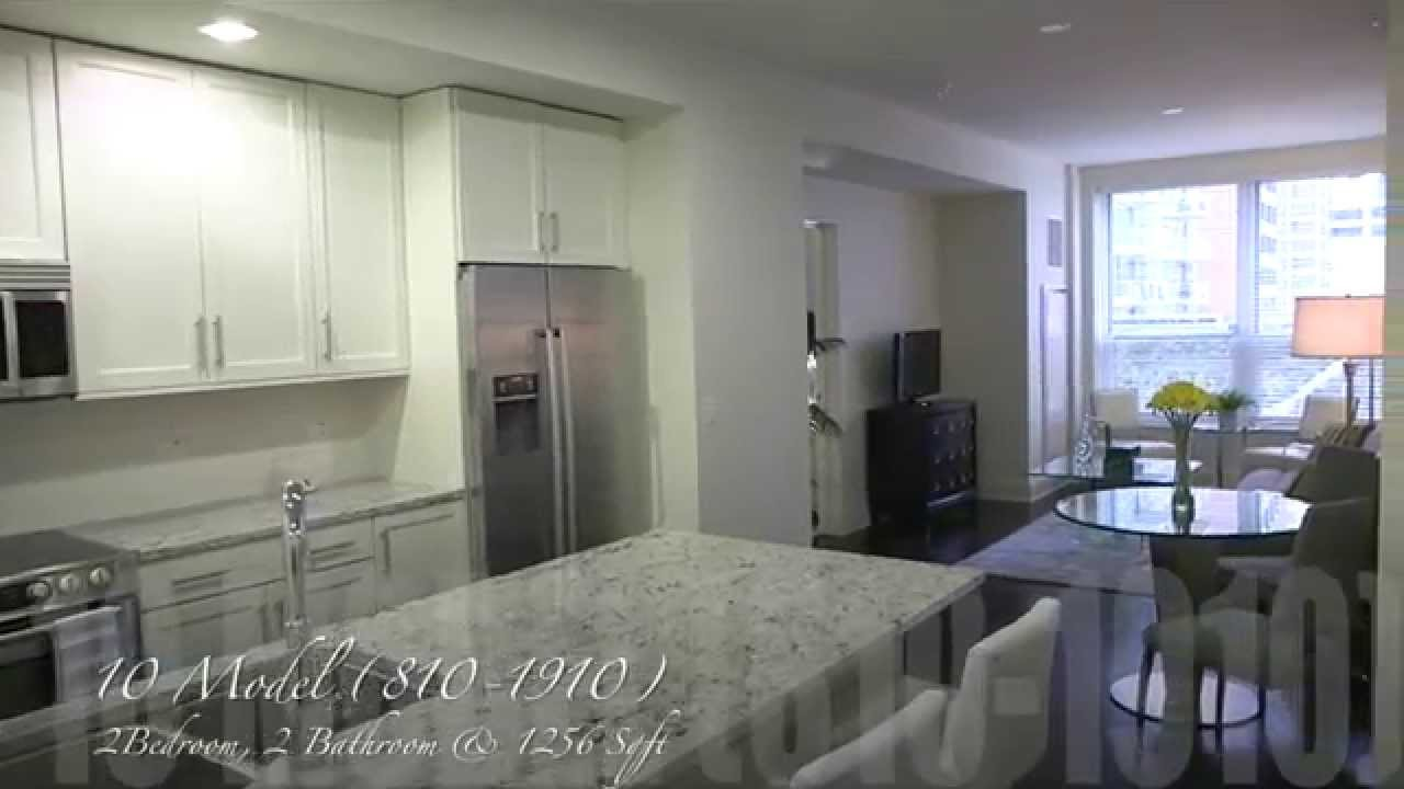 Streeterville Luxury Apartments 2 Bedroom Chicago Luxury Apartments For  Rent 850 Lake Shore Drive   YouTube