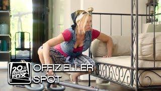 Unter Deutschen Betten   Offizieller Spot: Dumm wie Gras   Deutsch German (2017)