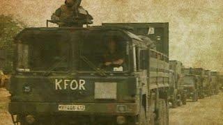 Einmarsch in den Kosovo - SPIEGEL TV 1999